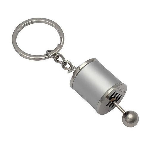מחזיק מפתחות גיר רגיל