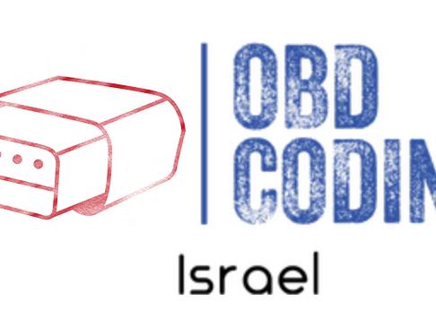 OBD Coding Israel