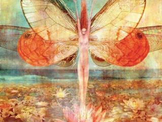 Ангел Сердца 08.05 - МИХАЭЛЬ 48