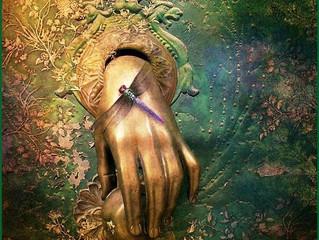 Ангел Сердца 28.04 - ХААМИЯ 38