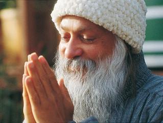 3 сентября Медитации ОШО в 19.00