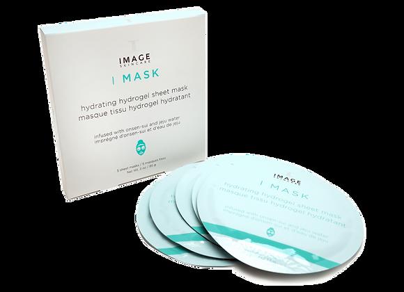 I MASK Hydrating Hydrogel Sheet Mask