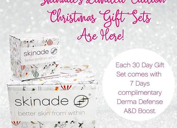 Skinade better from within 30days