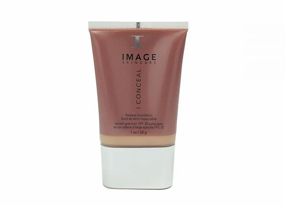 I CONCEAL Flawless Foundation Porcelain SPF 30