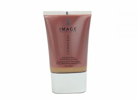 I CONCEAL Flawless Foundation Toffee