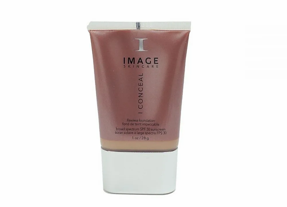 I CONCEAL Flawless Foundation Beige SPF 30