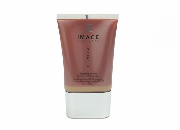 I CONCEAL Flawless Foundation Suede SPF 30