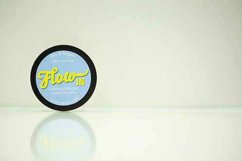 FlowIn | Deocreme