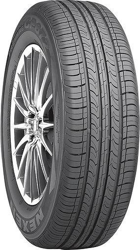 Nexen NZ CP672 Passenger Car Tyre