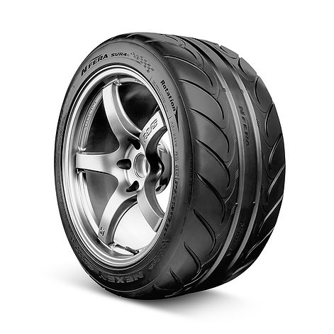 Nexen NZ N'FERA SUR4G Performance Tyre