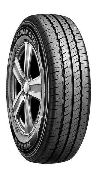 Nexen NZ ROADIAN CT8 VAN Tyre