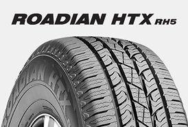 Nexen ROADIAN HTX RH5 SUV/4WD Tyre