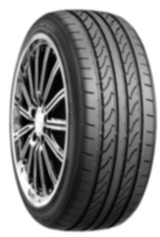 Nexen NZ CP691 Passenger Car Tyre