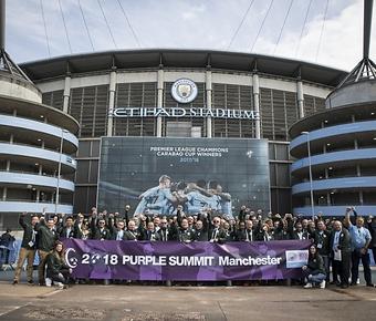 NEXEN Summit Manchester 2018
