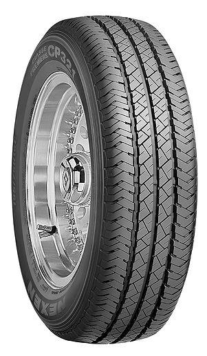 Nexen NZ CP321 VAN Tyre