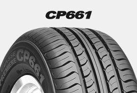 Nexen CP661 Passenger Car Tyre