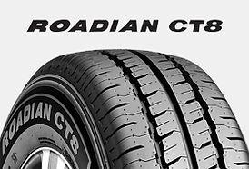 Nexen ROADIAN CT8 VAN Tyre