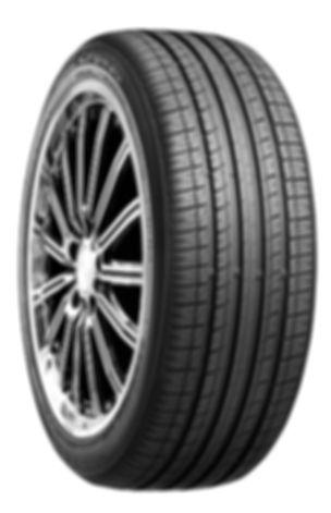Nexen NZ CP643a Passenger Car Tyre