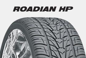 Nexen ROADIAN HP SUV/4WD Tyre
