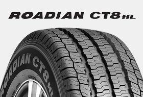 Nexen ROADIAN CT8 HL VAN Tyre