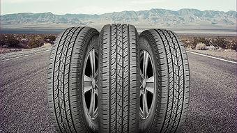 NEXEN Roadian HTX RH5 tyre