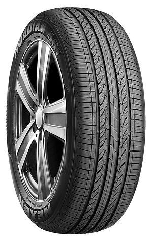 Nexen NZ ROADIAN 581 SUV/4WD Tyre