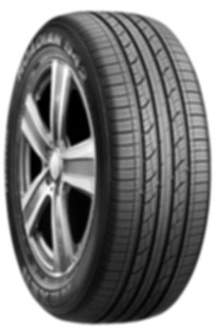 Nexen NZ ROADIAN 542 SUV/4WD Tyre
