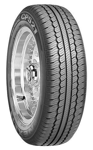 Nexen NZ CP521 VAN Tyre