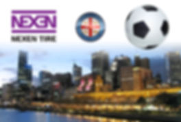Nexen Tire & Football Sponsorship