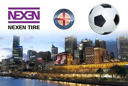 Nexen Tire & Football Sponsorship