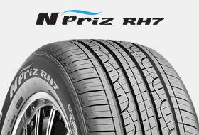 Nexen N'Priz RH7 SUV/4WD Tyre