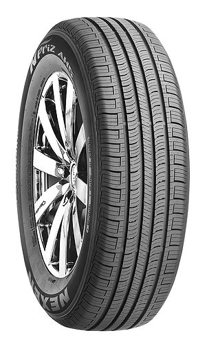 Nexen NZ N'Priz AH5 Passenger Car Tyre