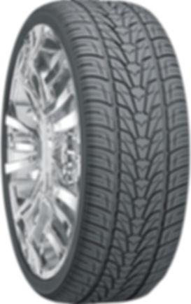 Nexen NZ ROADIAN HP SUV/4WD Tyre
