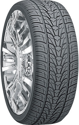 Nexen NZ ROADIAN HP SUV/4WD Tyre