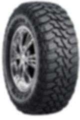 Nexen 4WD Roadian MTX tyre