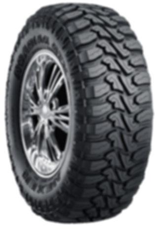 Nexen NZ ROADIAN MTX RM7 SUV/4WD Tyre