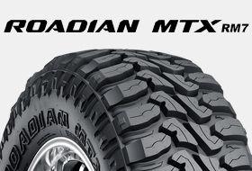 Nexen ROADIAN MTX SUV/4WD Tyre