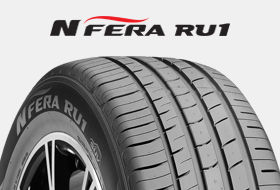 Nexen N'Fera RU1 SUV/4WD Tyre