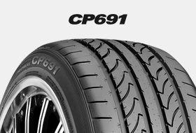 Nexen CP691 Passenger Car Tyre