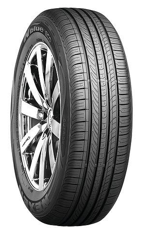 Nexen NZ N'Blue Eco Passenger Car Tyre