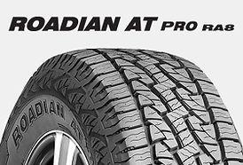 Nexen ROADIAN AT PRO SUV/4WD Tyre