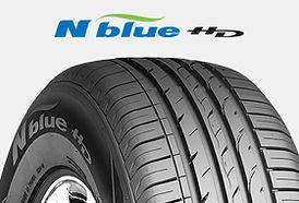 Nexen N'Blue HD Passenger Car Tyre