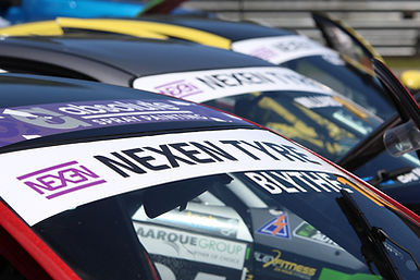 NEXEN Tyre Mazda Pro7 Racing pic3