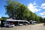 Nexen Tyre NZ sponsor mazda Pro7 racing series
