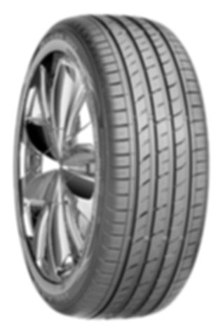 Nexen NZ N'FERA SU1 Performance Tyre