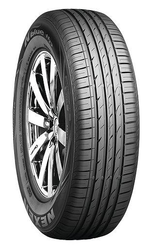 Nexen NZ N'Blue HD Passenger Car Tyre