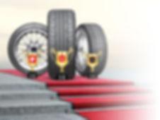Nexen Tyres Award Winning Quality