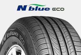Nexen N'Blue Eco Passenger Car Tyre