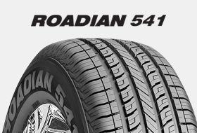 Nexen ROADIAN 541 SUV/4WD Tyre
