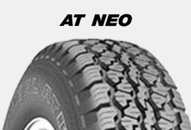 Nexen AT NEO SUV/4WD Tyre